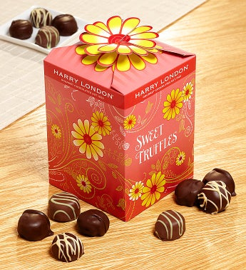 Harry London® Spring Chocolate Truffles