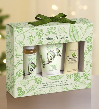 Crabtree & Evelyn® Avocado Little Luxuries