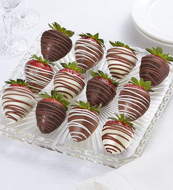 Berrylicious® Chocolate Covered Strawberries