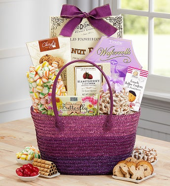 Mother's Day Deluxe Sweets Tote