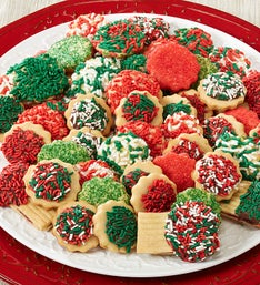 All Butter Holiday Cookie Assortment