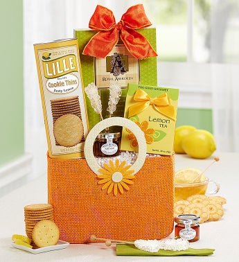 Summer Sweets Sunshine Tote