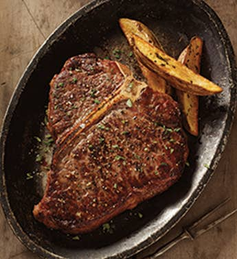 Stock Yards USDA Prime Porterhouse
