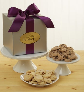 All Natural Cookie Assortment Box - gluten free