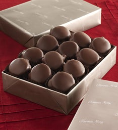 Fannie May® Pixies® Chocolates  LB - gluten free