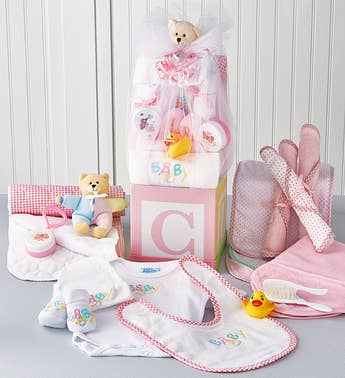 New Baby Flowers & Gifts   New Mom Gifts   1800Flowers.com   690 x 747 jpeg 95kB