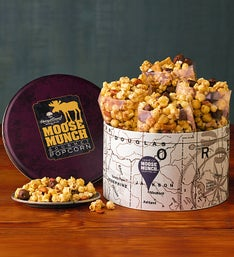Harry and David Moose Munch® Gourmet Popcorn