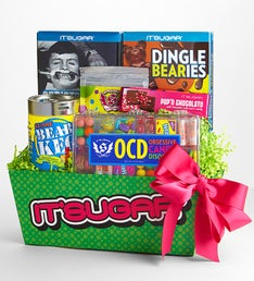 IT'SUGAR® Candy Craver's Collection Basket