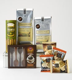 Coffee House Gourmet Premier Gift Collection