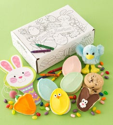 Cheryl's Easter Activity Box