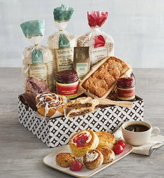 Wolferman's Favorite Flavors Gift Tray