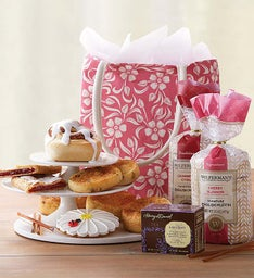 Wolferman's Mother's Day Gift Tote