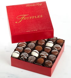 Fannie May® Chocolate Truffles