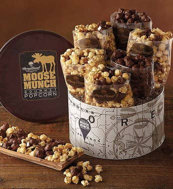 Harry & David® Moose Munch® Gourmet Popcorn