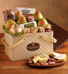 Harry and David® Sunshine Picnic Basket