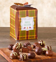 Harry London® Fall Chocolate Truffles