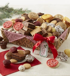Cheryl's Holiday Gift Basket