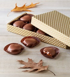Fannie May Fall Chocolates