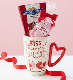 You're Fine Valentine Sweets Mug