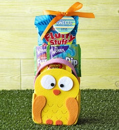 Easter Bunny & Chick Chocolate & Sweets Gifts
