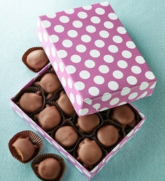 Fannie May® Spring Wrapped Pixie® Chocolates