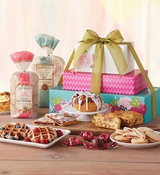Wolferman's® Mother's Day Gift Tower