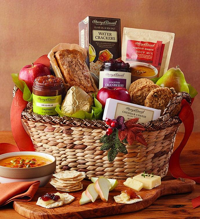 1800Flowers, Thanksgiving, giftbasket, money-saving