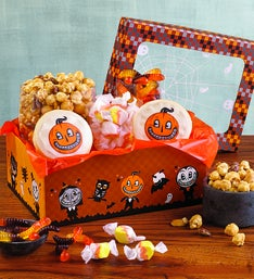 Harry and David Halloween Treats