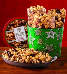Harry & David® Moose Munch® Holiday Drum