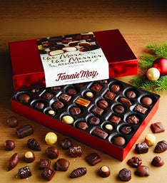 Fannie May More the Merrier Assorted Chocolates