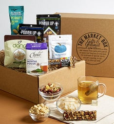 Brain Food Market Box