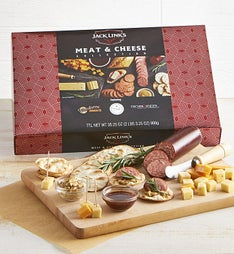 Jack Link's Meat & Cheese Collection