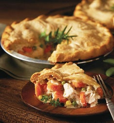 Harry and David® Chicken Pot Pie