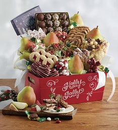 Harry & David® Christmas Basket
