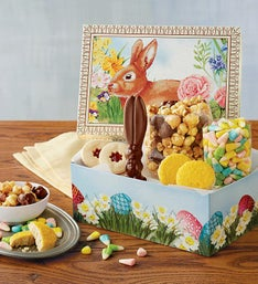 Harry & David Easter Sweets Box