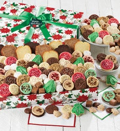 Cheryls Traditional Holiday Bakery Assortment