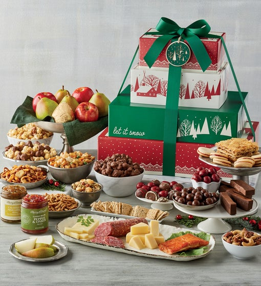 Harry & David® Holiday Tower of Treats