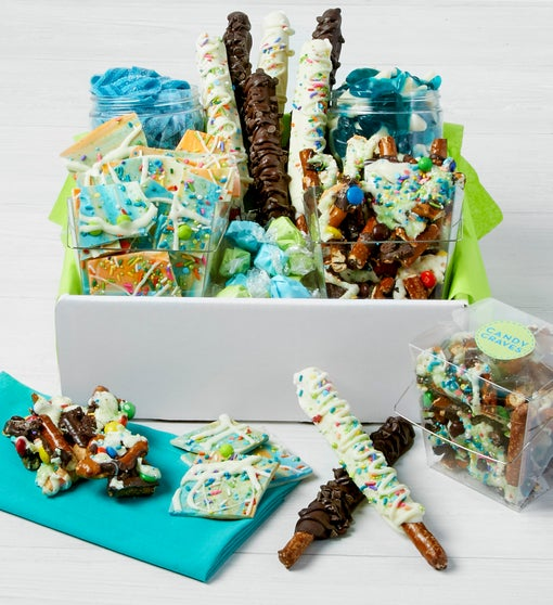 Candy Craves™ Sensational Sweets Gift Box