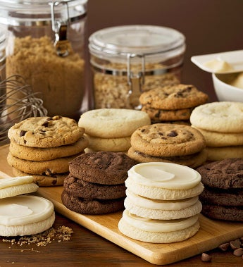 Cheryl's Classic Cookie Assortment