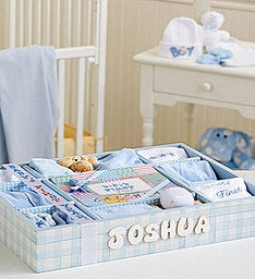 Everything Nice Baby Collections-Boy or Girl