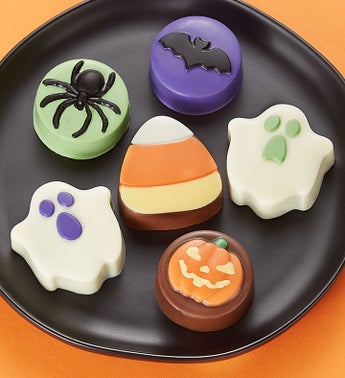 Trick or Treat Halloween OREO Cookies