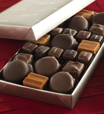 Fannie May® Caramel Assortment