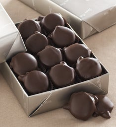 Fannie May® Dark Chocolate Pixies