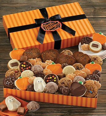 Halloween Bakery Assortment - Large