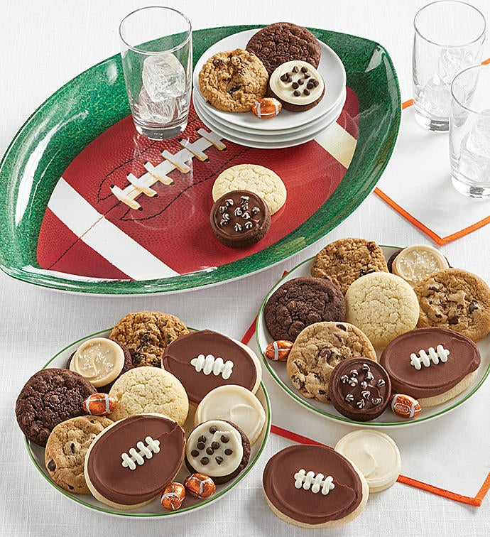 Tailgate Party Serving Tray