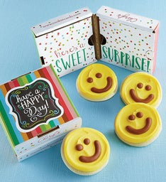 Have a Happy Day Cookie Card 2 Pack