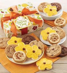 Have a Sunny Day Cookie Boxes