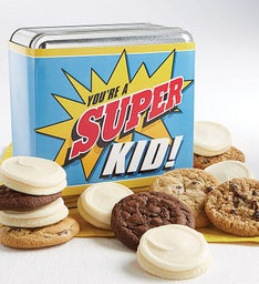 You39re a Super Kid Gift Tin