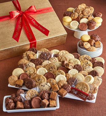 Cheryls Gold Bakery Assortment