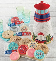 Collector39s Edition Lighthouse Cookie Jar